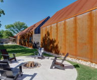 Casa Linder Single-Family Residence upon the project of Buchanan Architecture 8