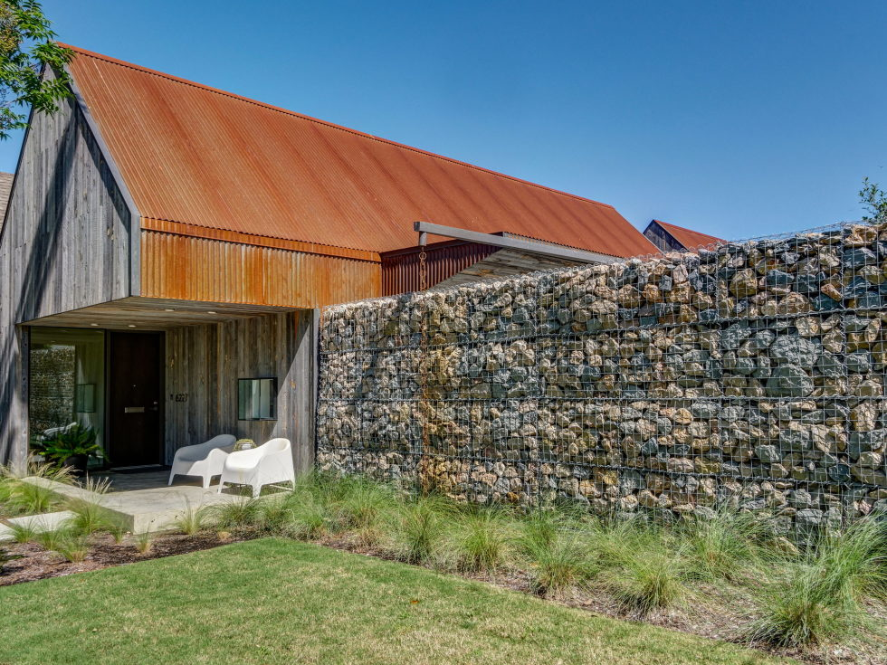 Casa Linder Single-Family Residence upon the project of Buchanan Architecture 9