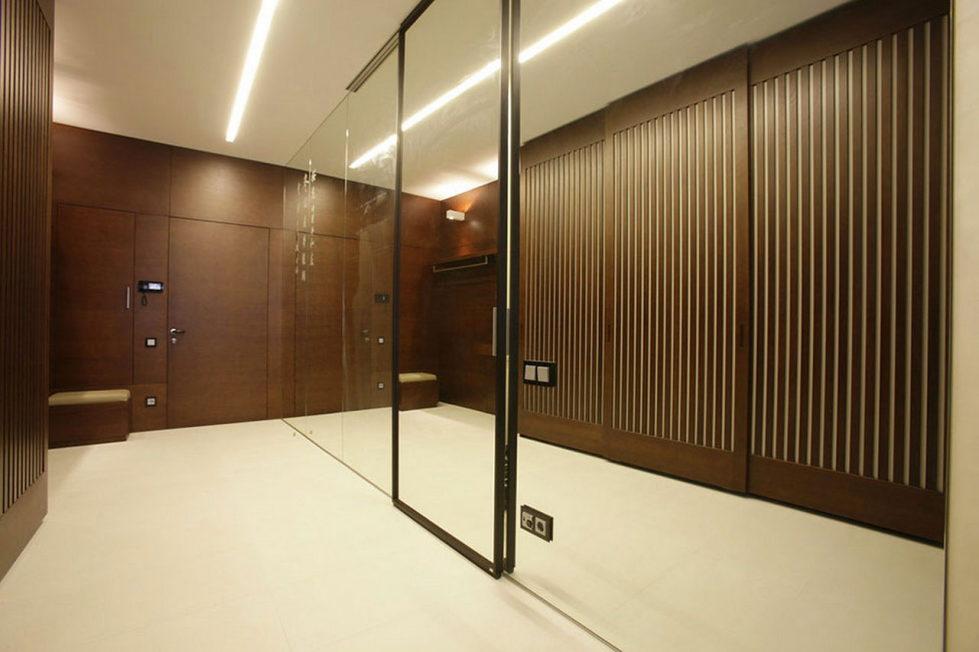 Design Of The Apartments Interior In Saint Petersburg From MK-Interio Studio 1