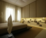 Design Of The Apartments Interior In Saint Petersburg From MK-Interio Studio 12