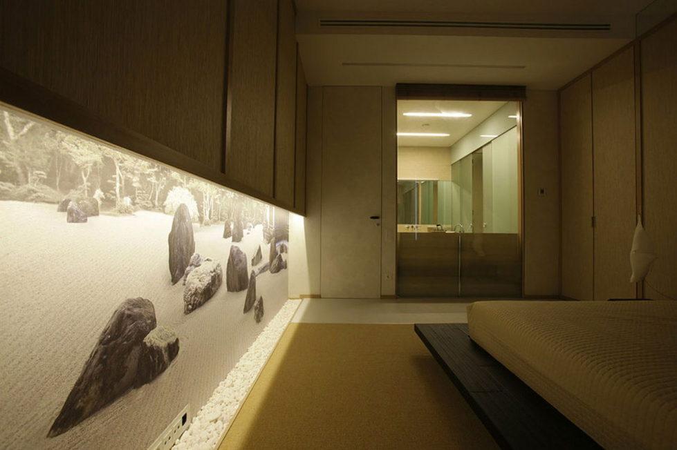Design Of The Apartments Interior In Saint Petersburg From MK-Interio Studio 13