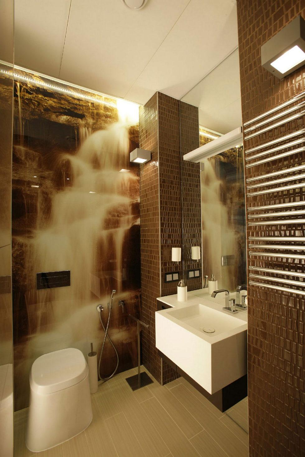 Design Of The Apartments Interior In Saint Petersburg From MK-Interio Studio 14