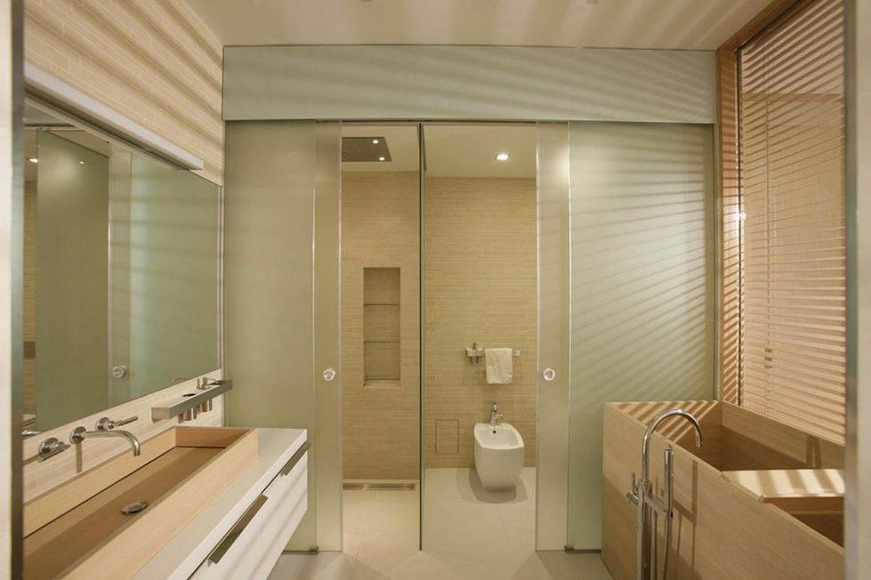Design Of The Apartments Interior In Saint Petersburg From MK-Interio Studio 15