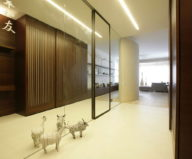 Design Of The Apartments Interior In Saint Petersburg From MK-Interio Studio 2