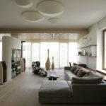 Design Of The Apartments Interior In Saint Petersburg From MK-Interio Studio 3
