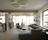 Design Of The Apartments Interior In Saint Petersburg From MK-Interio Studio 3