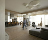 Design Of The Apartments Interior In Saint Petersburg From MK-Interio Studio 4