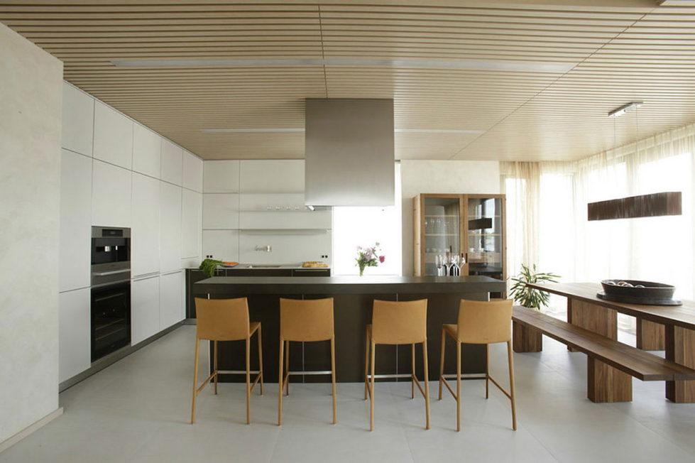 Design Of The Apartments Interior In Saint Petersburg From MK-Interio Studio 6