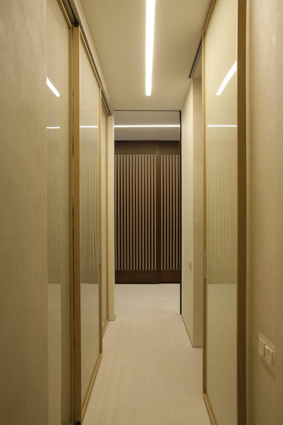 Design Of The Apartments Interior In Saint Petersburg From MK-Interio Studio 9