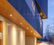 Fyren The Three-Stored House In Canada By Omar Gandhi Architect 8