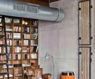 Loft In Budapest The Project Of Shay Sabag 14