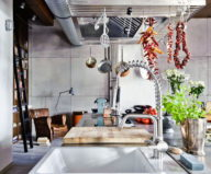 Loft In Budapest The Project Of Shay Sabag 15