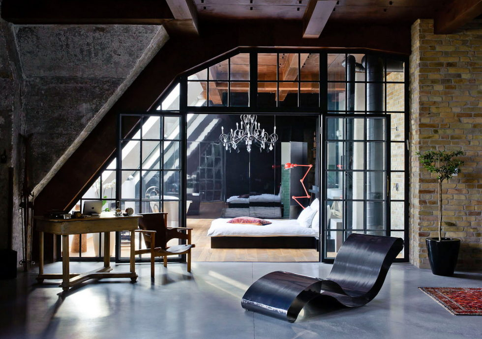 Loft In Budapest The Project Of Shay Sabag 17