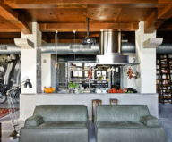 Loft In Budapest The Project Of Shay Sabag 7