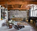 Loft In Budapest The Project Of Shay Sabag 8