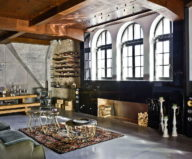 Loft In Budapest The Project Of Shay Sabag 9