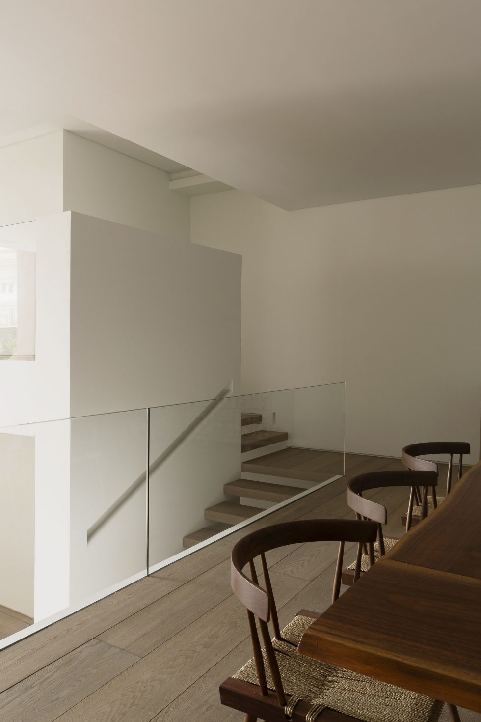 OM The Reconstructed Historical Townhouse In New York 10