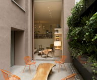 OM The Reconstructed Historical Townhouse In New York 21