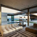 OVD 919 Villa At The Root Of Lion Head Mountain In South Africa From SAOTA Studio 7