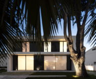 Oeiras House in Portugal from Joao Tiago Aguiar studio 10