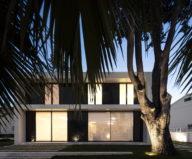 Oeiras House in Portugal from Joao Tiago Aguiar studio 10