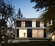 Oeiras House in Portugal from Joao Tiago Aguiar studio 11