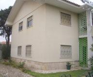 Oeiras House in Portugal from Joao Tiago Aguiar studio 12
