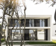 Oeiras House in Portugal from Joao Tiago Aguiar studio 17