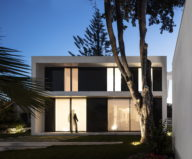 Oeiras House in Portugal from Joao Tiago Aguiar studio 2
