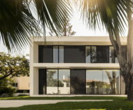 Oeiras House in Portugal from Joao Tiago Aguiar studio 20