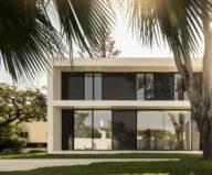 Oeiras House in Portugal from Joao Tiago Aguiar studio 20