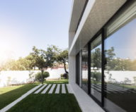 Oeiras House in Portugal from Joao Tiago Aguiar studio 21