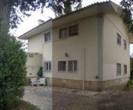 Oeiras House in Portugal from Joao Tiago Aguiar studio 22