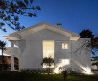 Oeiras House in Portugal from Joao Tiago Aguiar studio 7