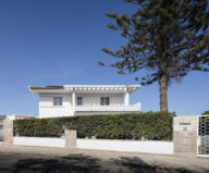 Oeiras House in Portugal from Joao Tiago Aguiar studio 8