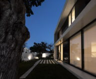 Oeiras House in Portugal from Joao Tiago Aguiar studio 9