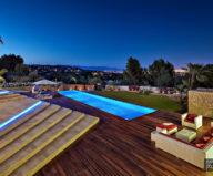 Origami The Magnificent Villa In Spain 20