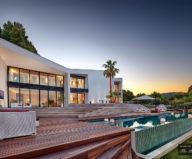 Origami The Magnificent Villa In Spain 21