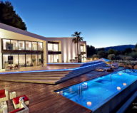 Origami The Magnificent Villa In Spain 22