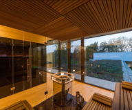 Pi Villa With Outstanding Landscape Park in Cepin From Oliver Grigic 13