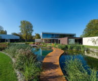 Pi Villa With Outstanding Landscape Park in Cepin From Oliver Grigic 25