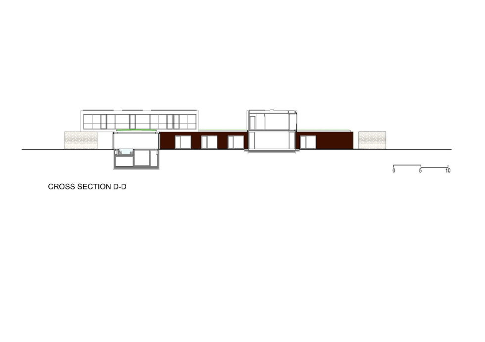 Pi Villa With Outstanding Landscape Park in Cepin From Oliver Grigic 33