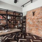 Renovation Of The Old Apartment In Taipei City (Taiwan) 1