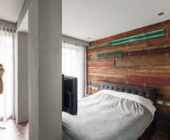 Renovation Of The Old Apartment In Taipei City (Taiwan) 10