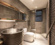 Renovation Of The Old Apartment In Taipei City (Taiwan) 11