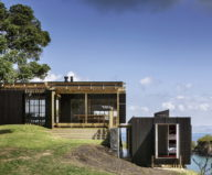 The Country House For Rest In New Zealand 1