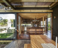 The Country House For Rest In New Zealand 10