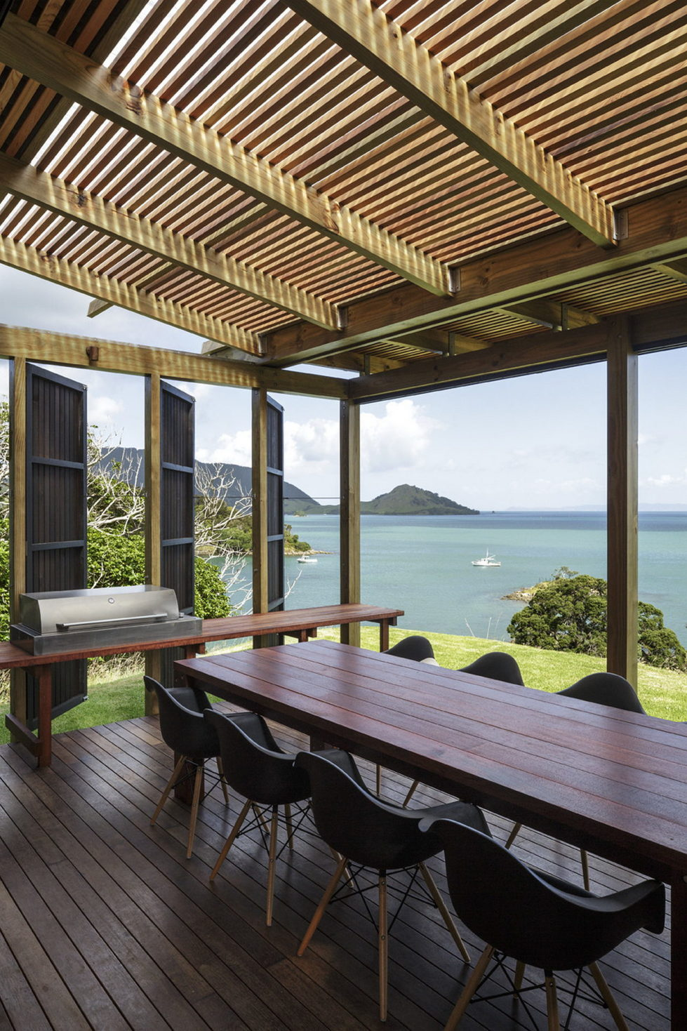 The Country House For Rest In New Zealand 11