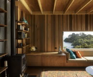 The Country House For Rest In New Zealand 12