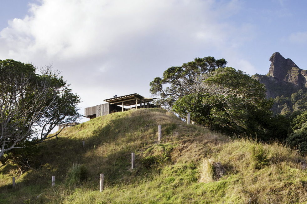The Country House For Rest In New Zealand 13